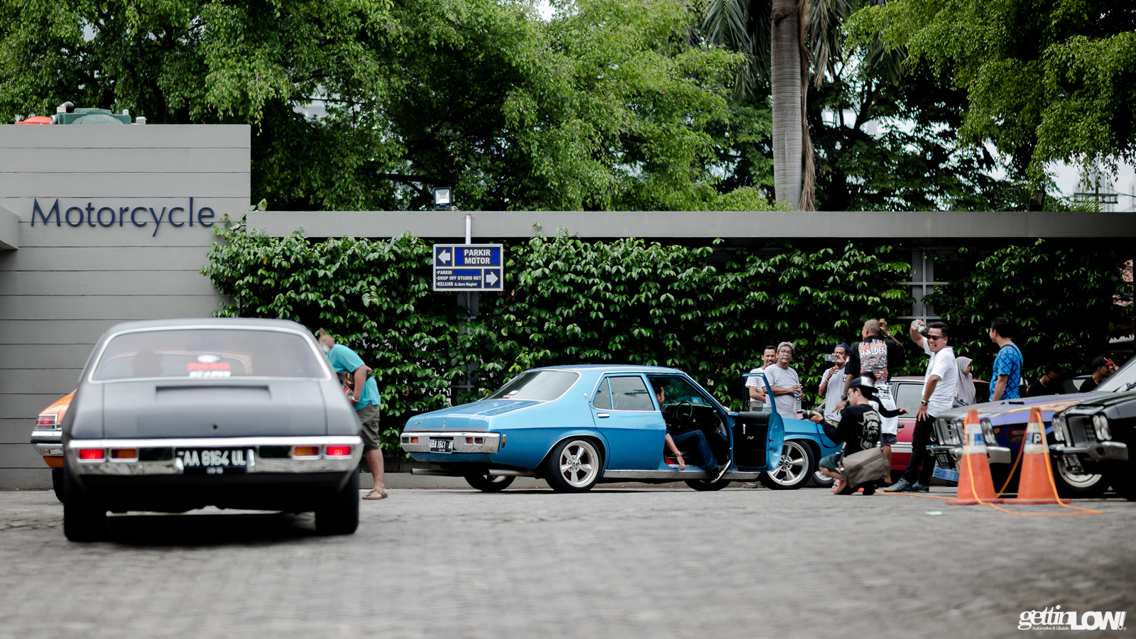 Holden Indonesia Meet Up 2017