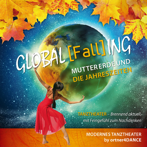 2015 Global [Fall]ing - Stadttheater Wiener Neustadt