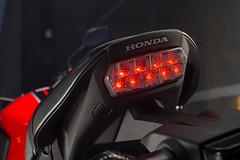 Honda CB 650 F 2018 - 5