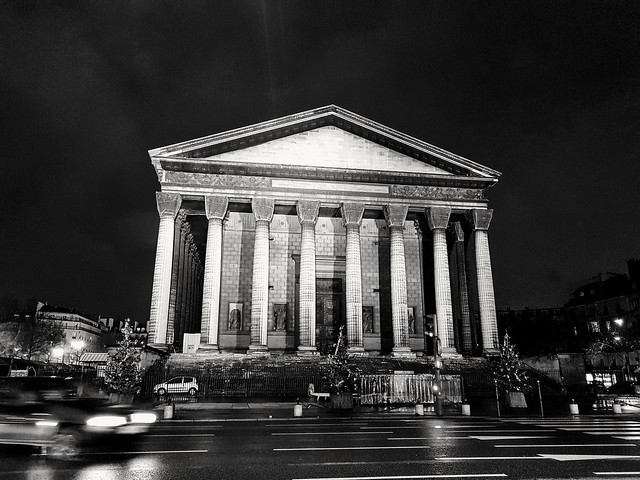 Pantheon #paris #france