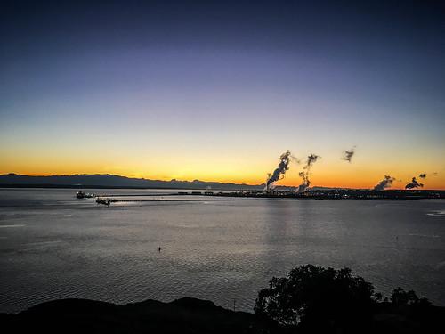 Cap Sante Sunrise-001