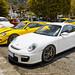Porsche 911 GT3 & 911 GT2