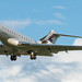 Bombardier Global Express XRS, A7-CEF, Qatar Executive.
