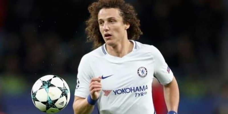 David Luiz Sudah Diincar Dua Klub Besar Pada Januari Mendatang