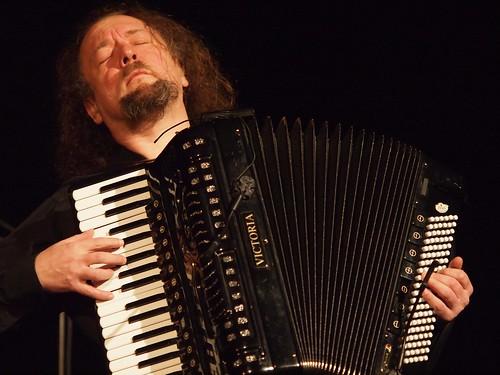 Krzysztof Dobrek