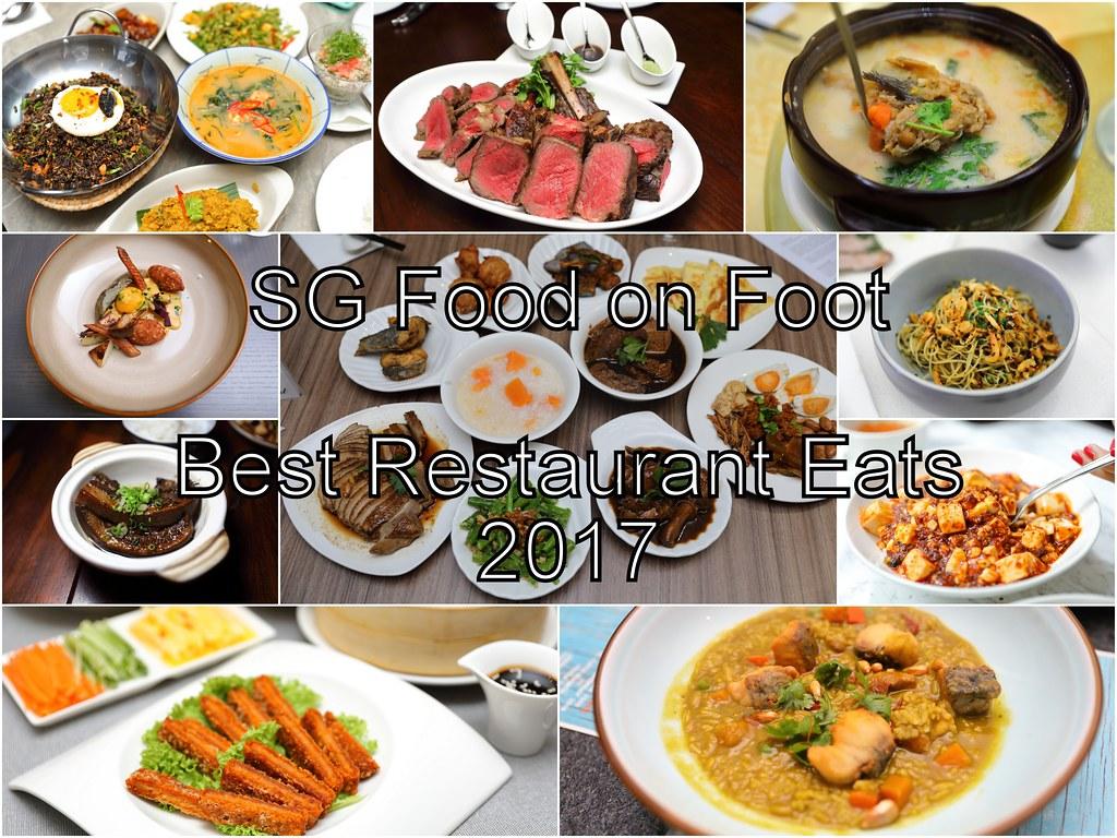 Best Restaurant 2017