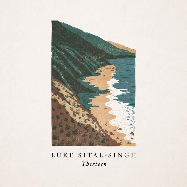 Luke Sital-Singh - Thirteen