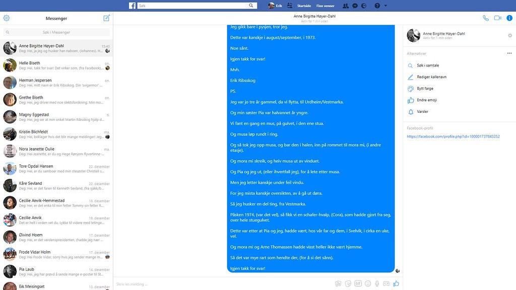 facebook anne birgitte høyer dahl 23