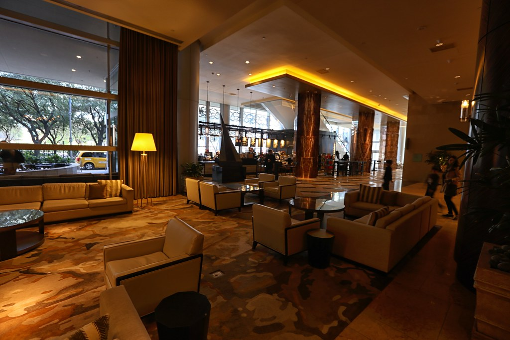 Hilton Americas-Houston 6