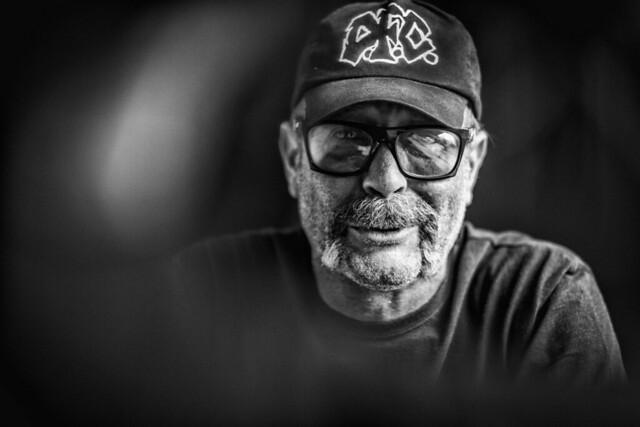 João é fundador da lendária banda criada em 1981 em meio a explosão do movimento punk - Créditos: Gibran Mendes