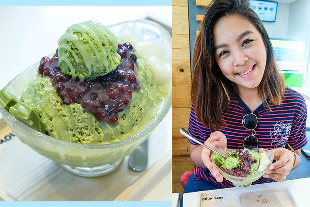 Patty Villegas - The Lifestyle Wanderer - Snowbing - Trinoma - Bingsu in Manila - Bingsu in QC -9.5