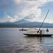 Pescadores en la Isla de Janitzio por wegstudio