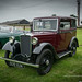 Mid Shropshire Vintage Vehicle Show - Morris