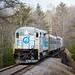 Lhoist Inspection Train by Peyton Gupton
