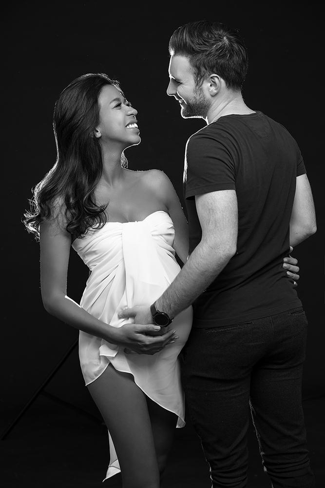 孕婦寫真,孕婦照,孕婦攝影,台中華納婚紗推薦