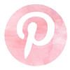 Social Media Buttons for Blog- Pinterest