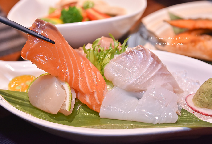本握壽司火鍋台中南屯日本料理11