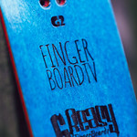 Greasy Fingerboards - Notorious GFB