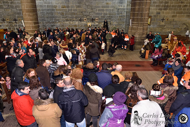Cabalgata de Reyes 38