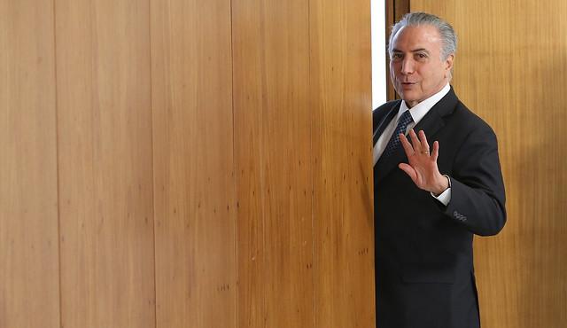 Temer tem piores índices de aprovação da história recente do Brasil - Créditos: Lula Marques/Agência PT