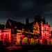 Tyntesfield at Night