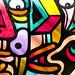 Colorful por Oasisantonio