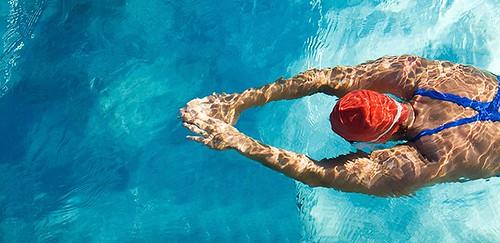 manfaat berenang
