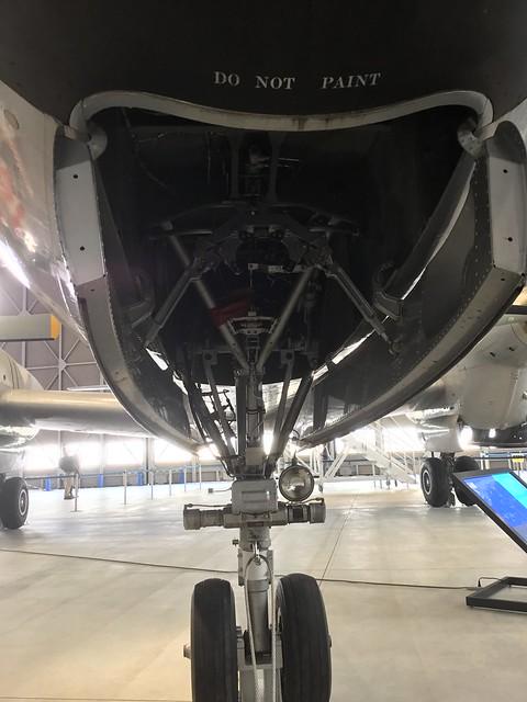 あいち航空ミュージアム YS-11 52-1152 IMG_1655