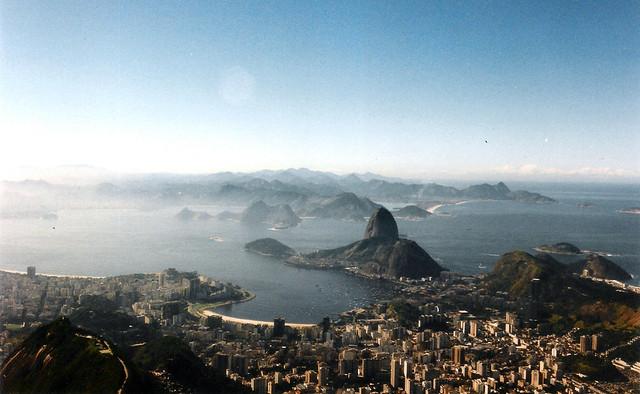 Brazil 1998  - Rio de Janeiro
