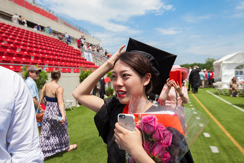 Jenny Zheng: #StudyAbroadBecause You Will Gain Perspectives