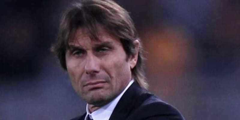 Kata Antonio Conte Tentang Rencana Transfer David Luiz