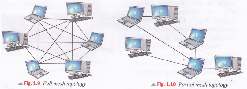 CBSE Notes for Class 8 Computer in Action – Networking Concepts