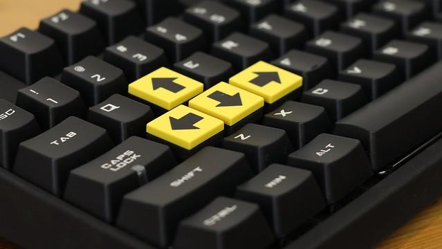 Mechanical LEGO Keyboard | JK Brickworks