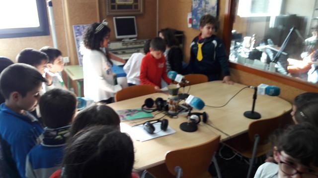Radio 4º C