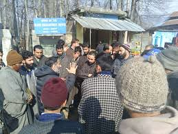 Rich Tributes Paid To Martyred Youth, Woman in IOK