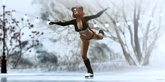 My holiday on Ice