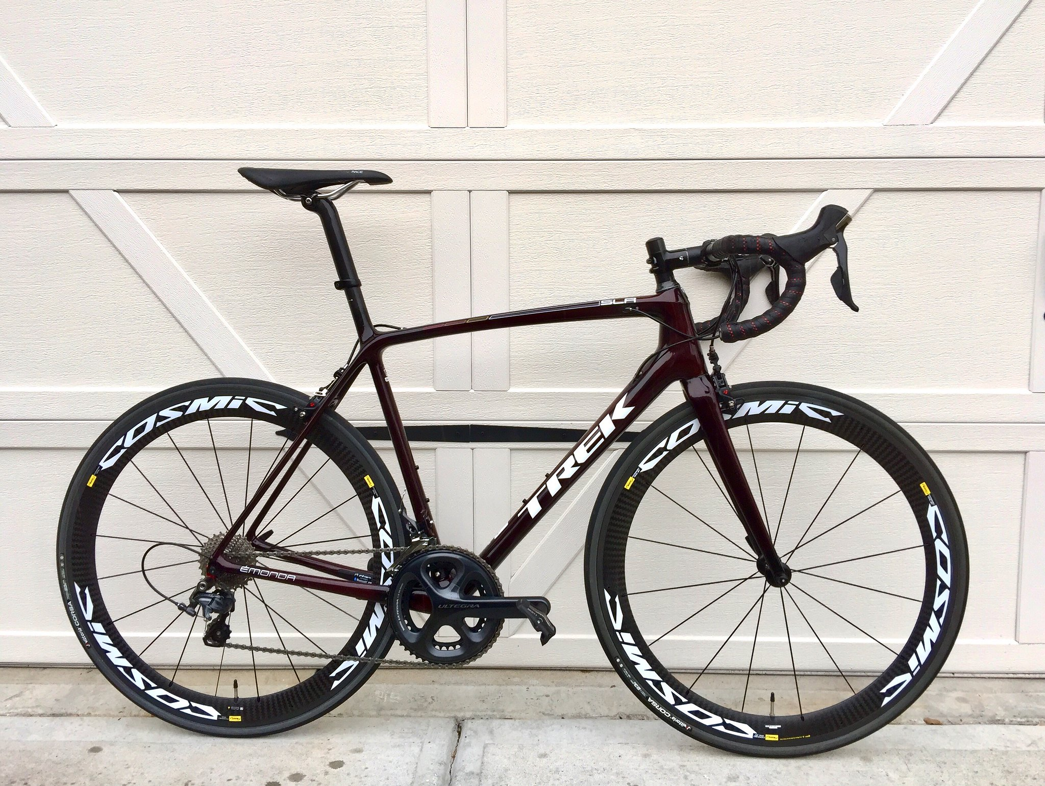 abd0a4f28fb Trek Emonda Pictures. Let's See Them! - Page 22 - Bike Forums