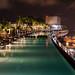 Hotelpool Marina bay Singapur