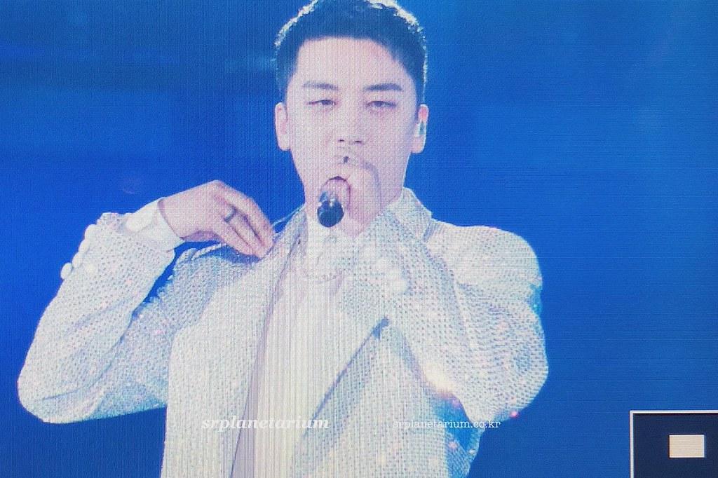BIGBANG via Planetarium_SR - 2017-12-30  (details see below)
