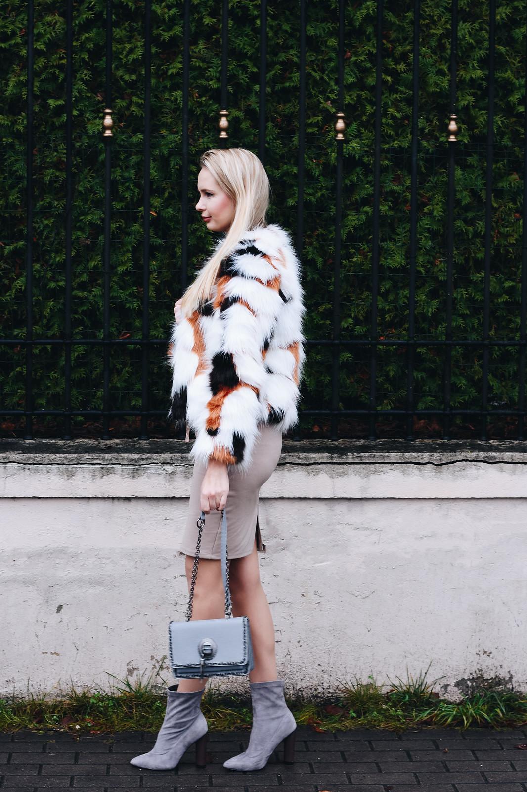 Styling New Yorker skirt
