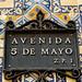 Mexico City por mushuryoko