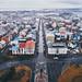 Reykjavík by Halibel14