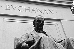 The Buchanan Memorial