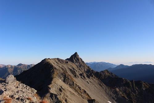 社会人になっても老人になっても山には登り続けたい