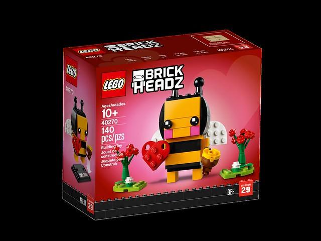 40270 Valentine's Bee  1