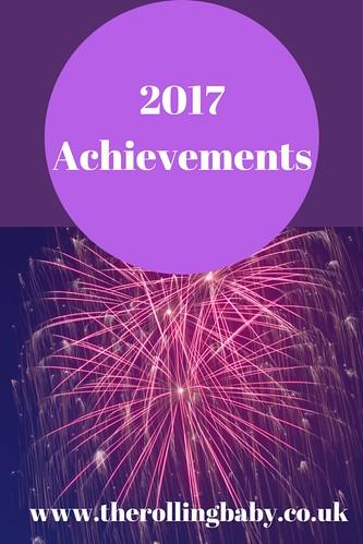 2017Achievements
