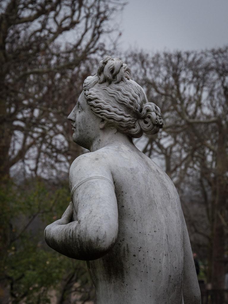 Statues du Jardin des Plantes 24373957207_46d64a9bf4_b