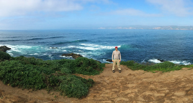 Tomales Point, Point Reyes National Seashore, CA