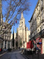 Avignon: Basilique Saint-Pierre