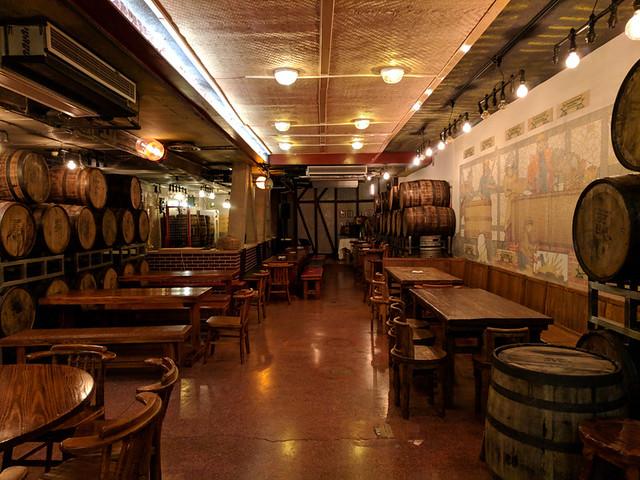 Jackie's Beer Nest 2